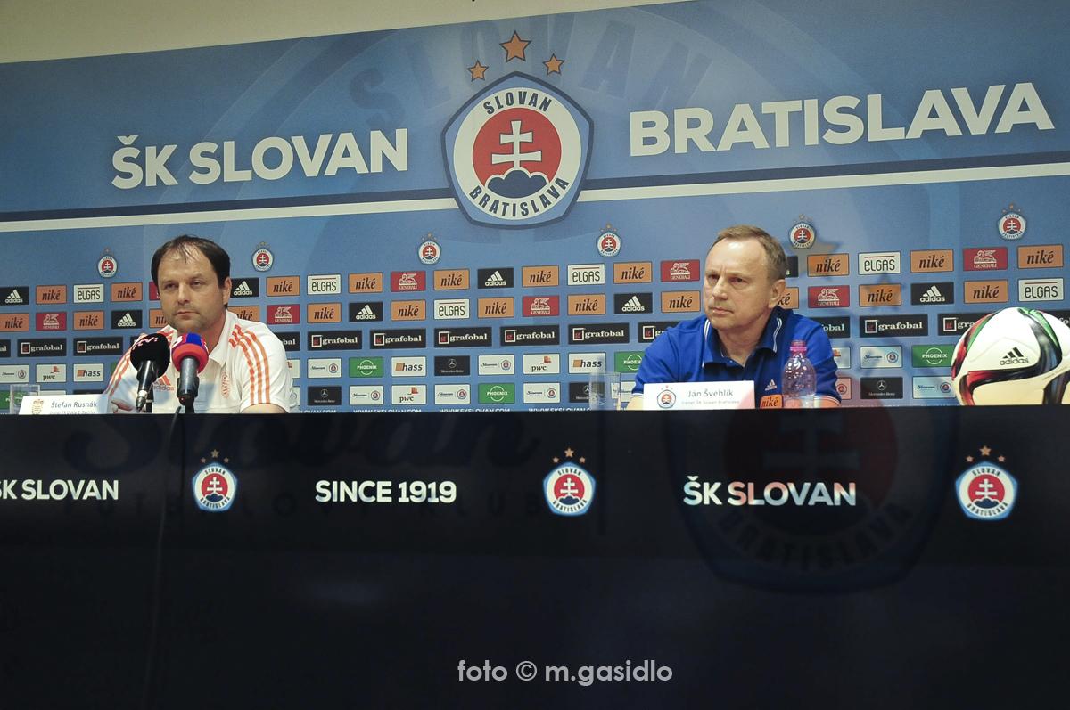 ŠK Slovan Bratislava mix zóna