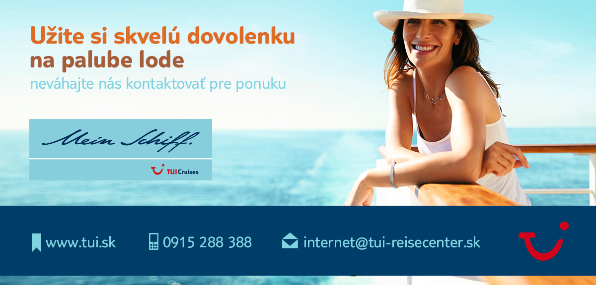 TUI online marketing facebook