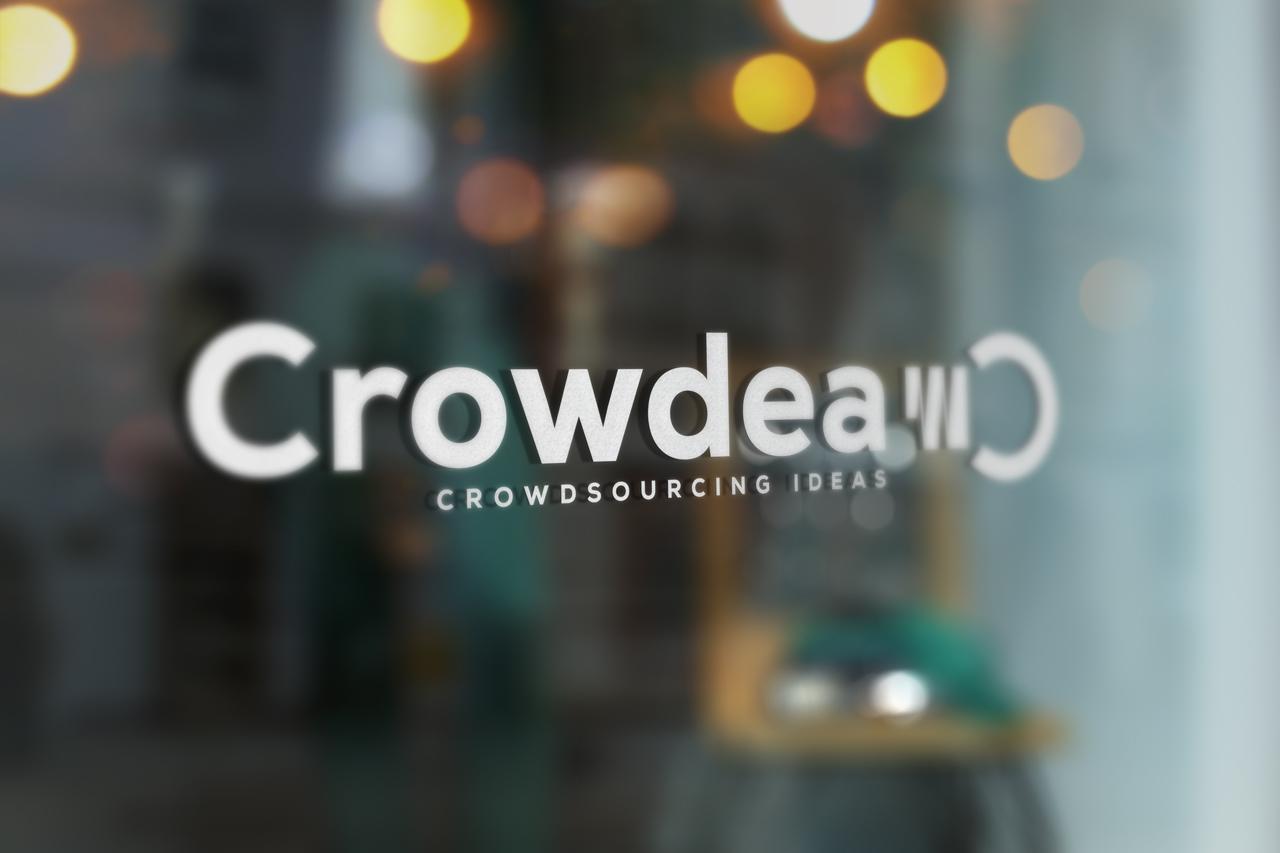 Crowdea logo