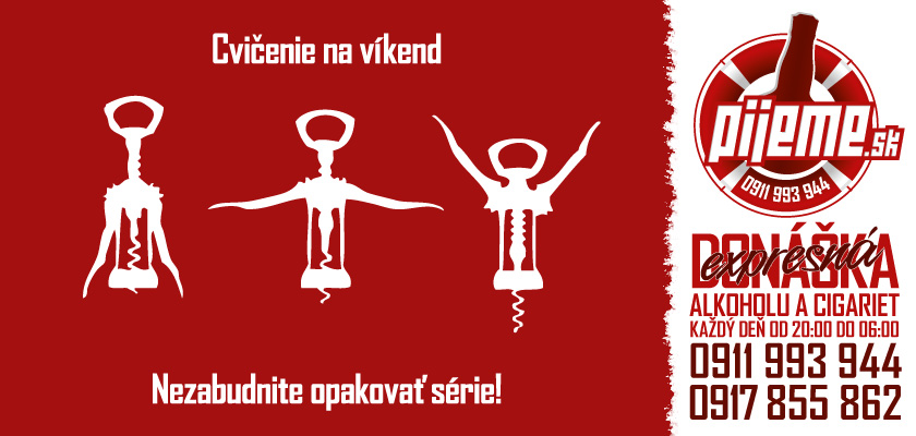 Pijeme.sk online marketing