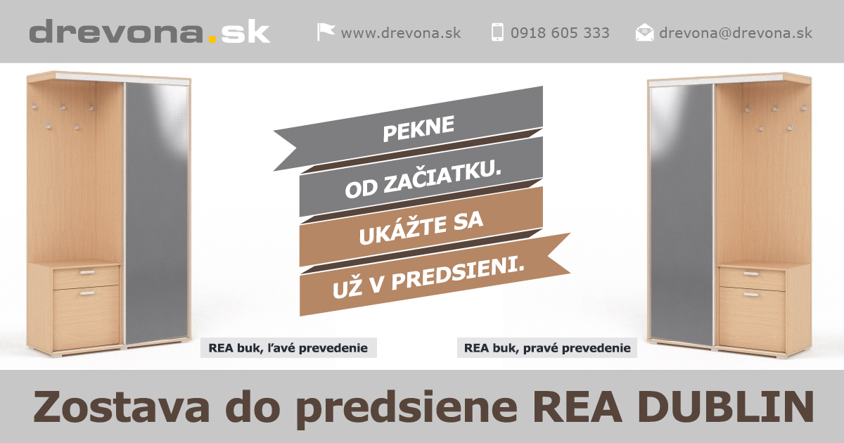 Drevona online marketing