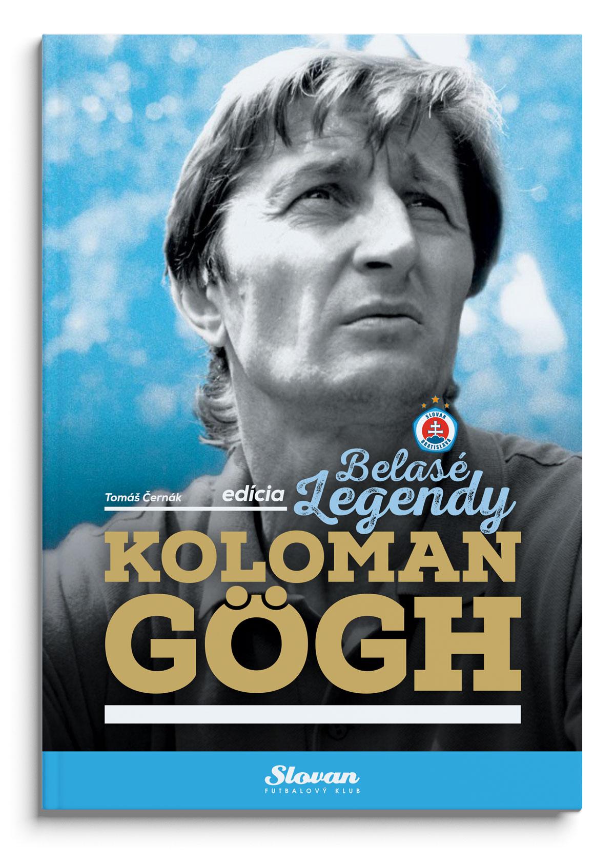 Edícia Belasé legendy – Koloman Gögh