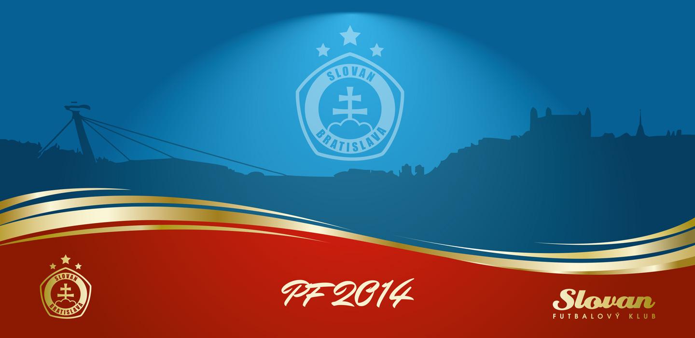 ŠK Slovan Bratislava PF