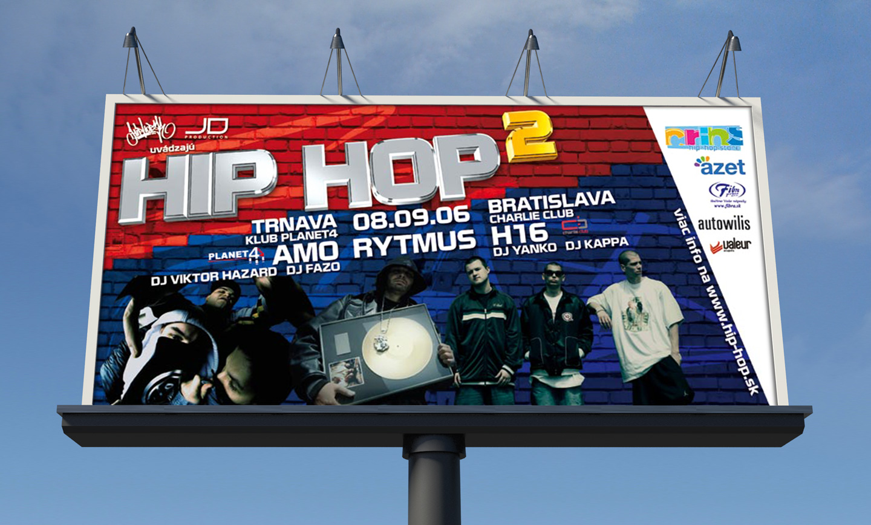HIP-HOP.sk