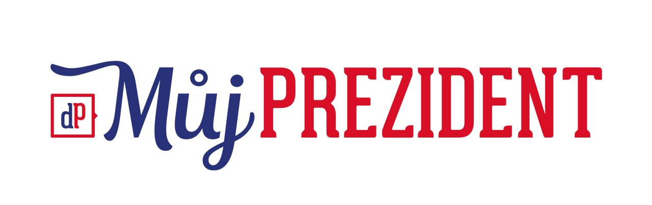 Mujprezident logo