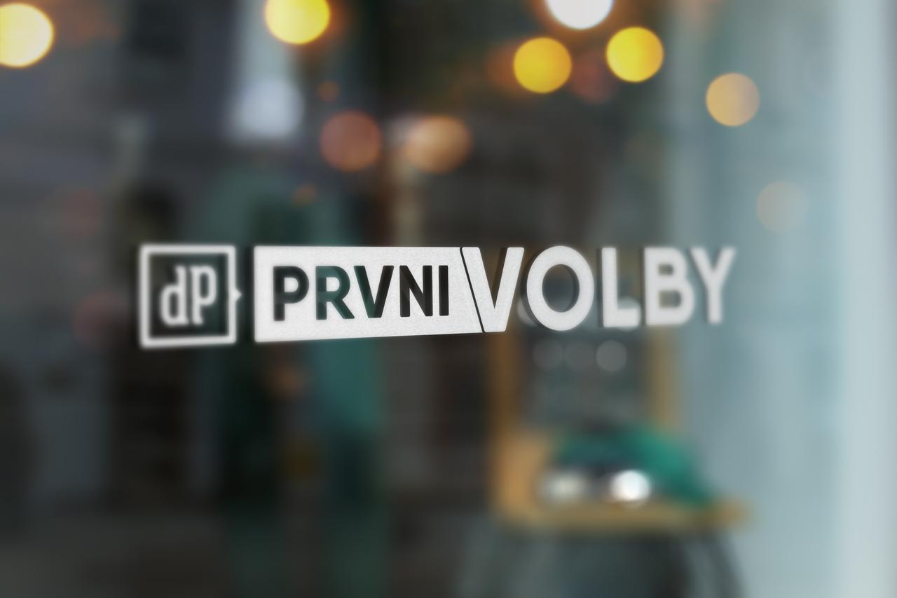 PrvniVolby logo