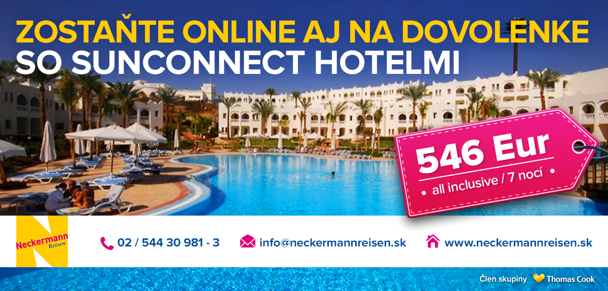 Neckermann online marketing