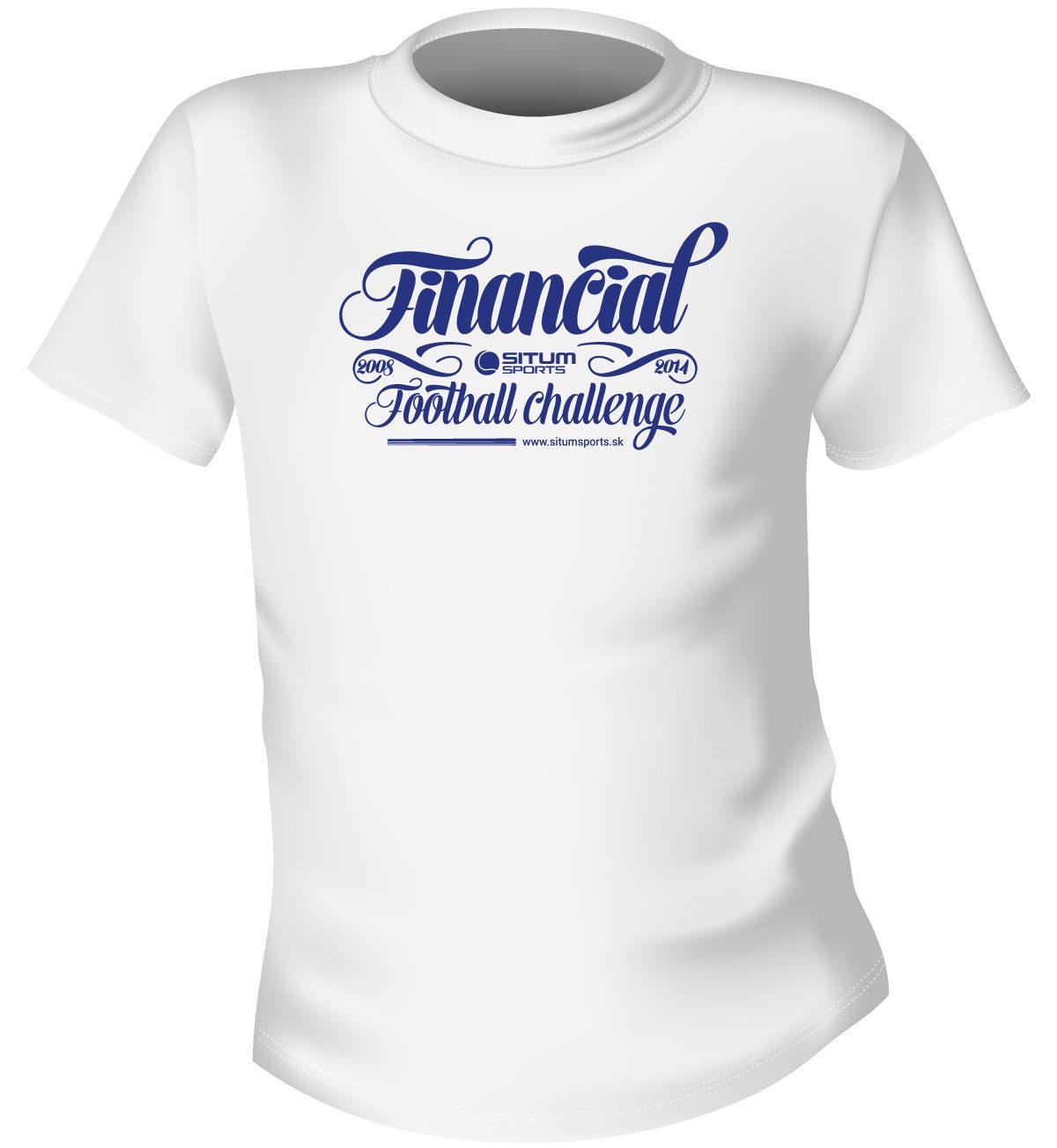 Situm - Financial Football Challenge 2014
