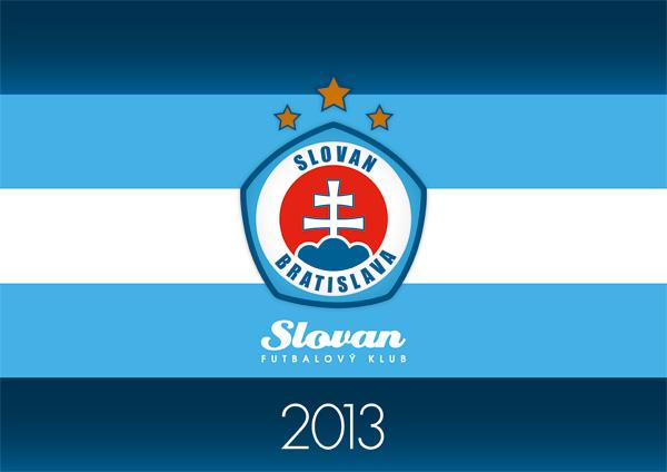 ŠK Slovan Bratislava kalendár