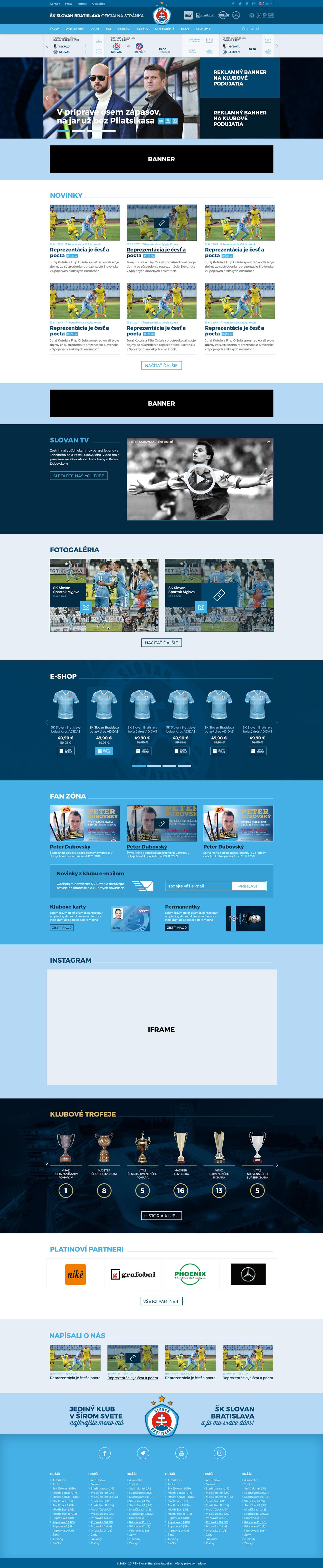 SKSLOVAN.comSKSLOVAN.com - homepage