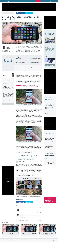 TECHBOX.sk - detial článku