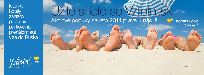 Vzlietni.sk online marketing