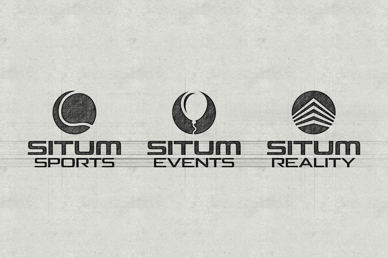 Situm logo sketch