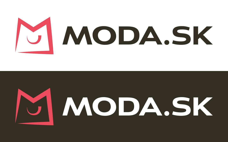 Moda.sk logo